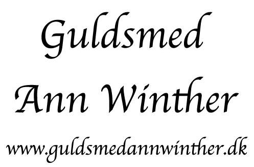 Guldsmed Ann Winther
